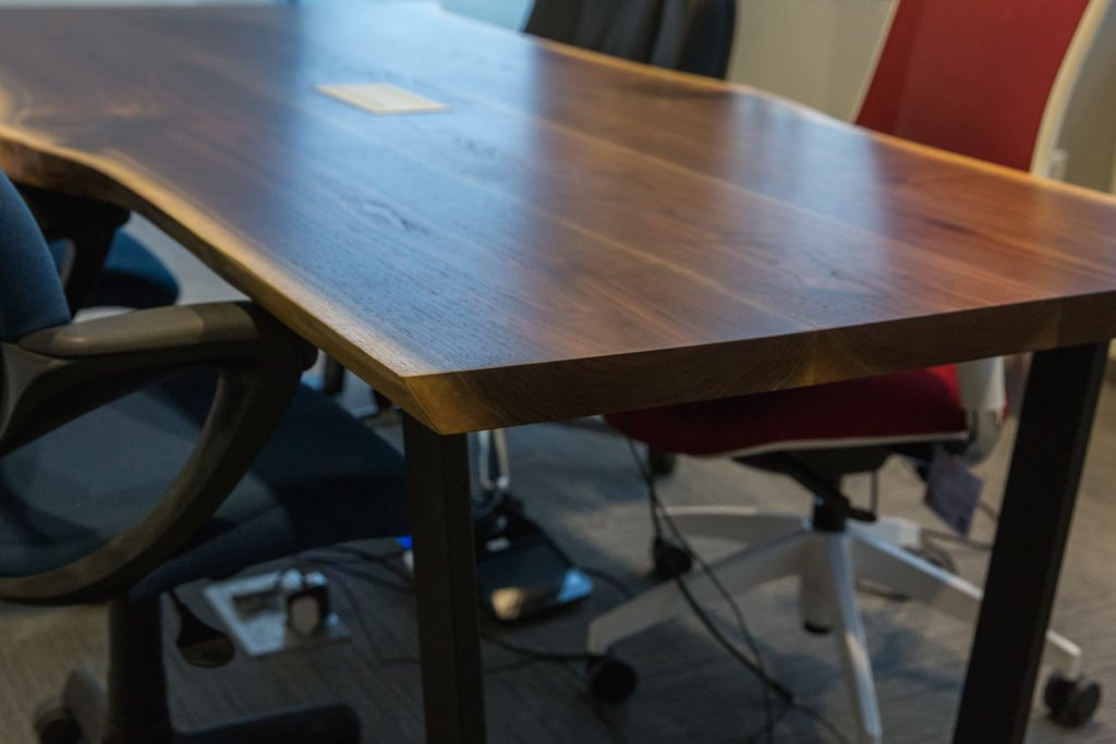 BR Foods Conference Table