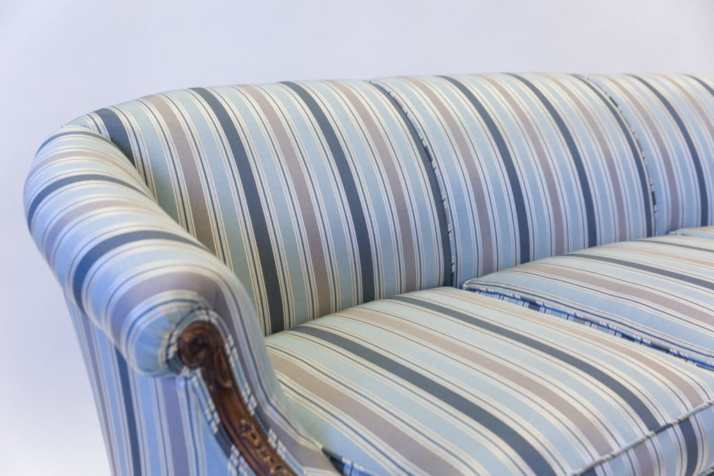 Gienske Couch Reupholstery