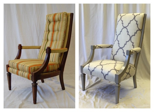 When Is It Time To Reupholster Your Chair?