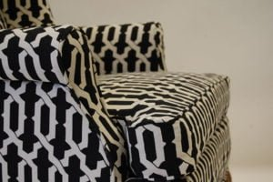 Upholstery for the Holidays