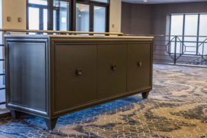 Financial Advantages of Commercial Furniture Restoration