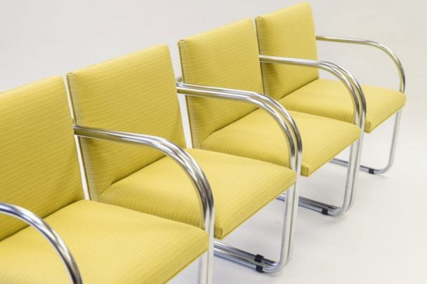corporate concepts upholstery chairs